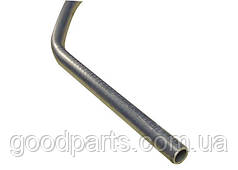 Трубка газовая (алюминиевая) конфорки к газовой плите Ariston C00017439