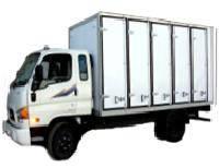 HYUNDAI НD 65 Хлебный Фургон