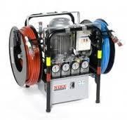 PME2144-25 - Насос с электроприводом