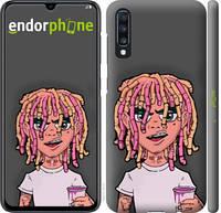 "Чехол на Samsung Galaxy A70 2019 A705F Rapmen 700 рисунков! Чехол бампер на телефон самсунг смартфон 4567c-1675-27107"""