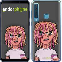 "Чехол на Samsung Galaxy A9 (2018) Rapmen 700 рисунков! Чехол бампер на телефон самсунг смартфон 4567u-1503-27107"""
