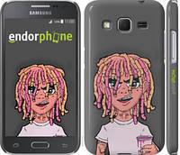 "Чехол на Samsung Galaxy Core Prime VE G361H Rapmen 700 рисунков! Чехол бампер на телефон самсунг смартфон 4567c-211-27107"""