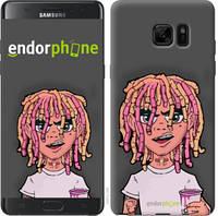 "Чехол на Samsung Galaxy Note 7 Duos N930F Rapmen 700 рисунков! Чехол бампер на телефон самсунг смартфон 4567u-346-27107"""