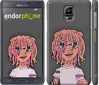 "Чехол на Samsung Galaxy Note 4 N910H Rapmen 700 рисунков! Чехол бампер на телефон самсунг смартфон 4567c-64-27107"""