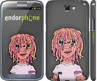 "Чехол на Samsung Galaxy Note 2 N7100 Rapmen 700 рисунков! Чехол бампер на телефон самсунг смартфон 4567c-17-27107"""