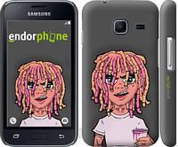 "Чехол на Samsung Galaxy J1 Mini J105H Rapmen 700 рисунков! Чехол бампер на телефон самсунг смартфон 4567c-258-27107"""
