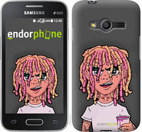 "Чехол на Samsung Galaxy Ace 4 Lite G313h Rapmen 700 рисунков! Чехол бампер на телефон самсунг смартфон 4567u-208-27107"""