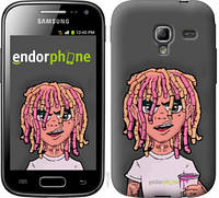 "Чехол на Samsung Galaxy Ace 2 I8160 Rapmen 700 рисунков! Чехол бампер на телефон самсунг смартфон 4567u-250-27107"""
