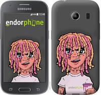 "Чехол на Samsung Galaxy Ace Style G357 Rapmen 700 рисунков! Чехол бампер на телефон самсунг смартфон 4567u-1110-27107"""