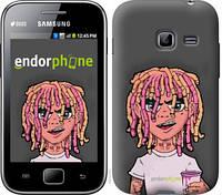 "Чехол на Samsung Galaxy Ace Duos S6802 Rapmen 700 рисунков! Чехол бампер на телефон самсунг смартфон 4567u-253-27107"""