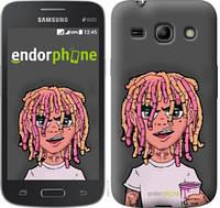 "Чехол на Samsung Galaxy Star Advance G350E Rapmen 700 рисунков! Чехол бампер на телефон самсунг смартфон 4567u-210-27107"""