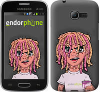 "Чехол на Samsung Galaxy Star Plus S7262 Rapmen 700 рисунков! Чехол бампер на телефон самсунг смартфон 4567u-360-27107"""