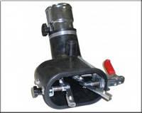 Filcar BGA-100-PI - Овальная резиновая насадка для двойной выхлопной трубы для шланга 100 мм