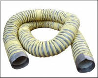 Filcar Firegas 400-200/1 - Шланг выхлопных газов диаметром 200 мм и длиной 1 метр