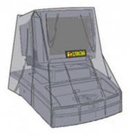 Защитная пленка для монитора, код BMW 81 33 0 398 651