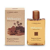 Lerbolario. Пена для ванн-гель для душа Караван, 250мл (8022328105702)