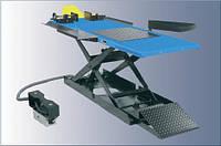 Superlift 600 BIKE M - Пневмогидравлический подъемник для мотоциклов и мопедов 600 кг