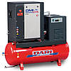 Dari DMI TA 510-200 ES - Компрессор роторный 485 л/мин