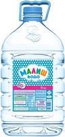 Малыш. Вода питьевая детская 5 л (4820191210028)