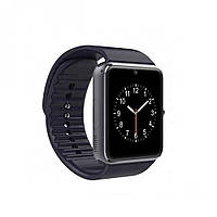 Смарт-часы Smart UWatch GT08 Black GTB101001150, КОД: 359728