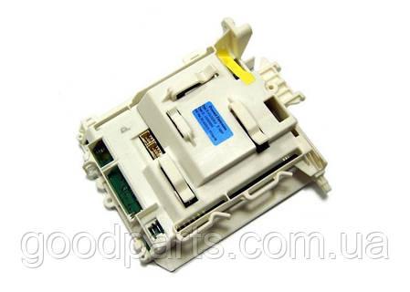 Плата (модуль) управления к стиральной машине Zanussi 1324038304, фото 2