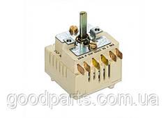 Регулятор мощности конфорки для плиты Indesit C00039796