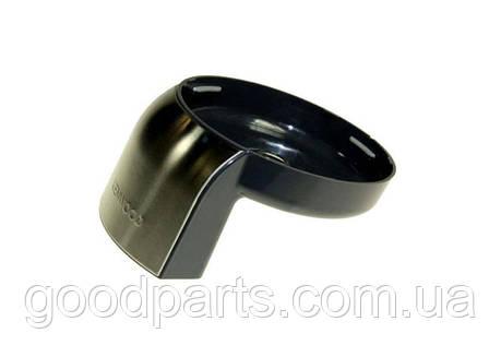 Корпус терки-ломтерезки кухонного комбайна Kenwood AT340 KW712340, фото 2