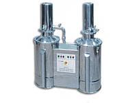 Бидистиллятор электрический Micromed ДЭ-10С