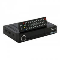 Цифровой эфирный ресивер Eurosky ES-3011 DVB-T2 FTA ( Т-2)