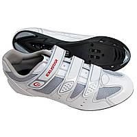 Обувь EXUSTAR Road SR442 размер 44, белые