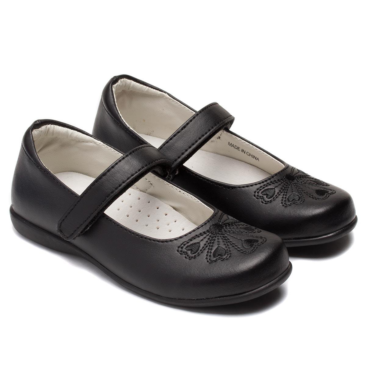 Классические школьные туфли Energjy