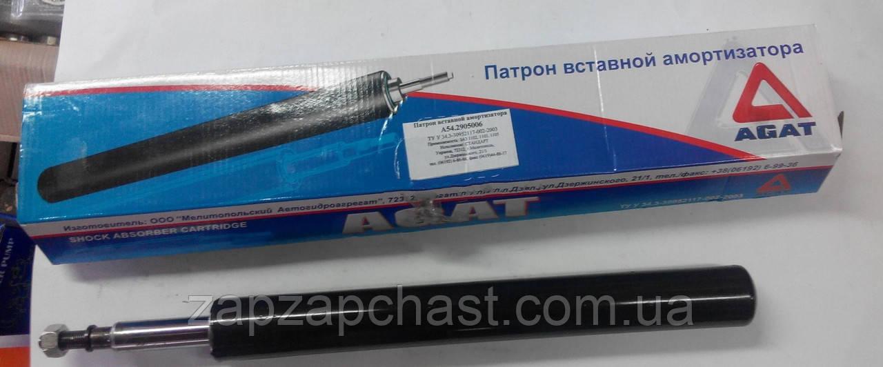 Патрон амортизаторной стойки заз 1102 1103 таврия славута агат черный (стандарт)