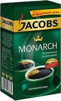 Кофе Jacobs monarch (молотый) 450 г.