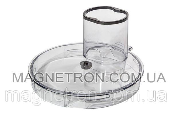 Крышка основной чаши для кухонного комбайна Philips 996510056732, фото 2