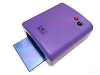 Ультрафиолетовая лампа для сушки геля с таймером Royal Rouge