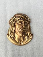 Барильєф Ісус Христос (1)