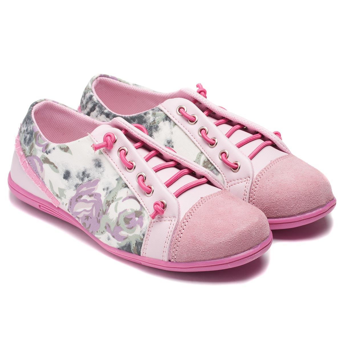 Спортивные туфли Miss Beauty для девочек, размер 32-37