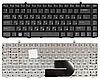 Клавиатура для ноутбука Dell Vostro A840 A860 1014 1015 1088 PP37L PP38L Inspiron Mini 1018 русская раскладка