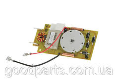 Плата (модуль) управления двигателем для соковыжималки Bosch 641209