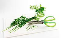 Ножницы кухонные для нарезки зелени, фото 1