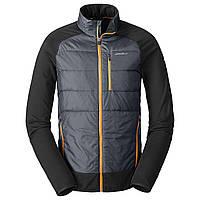 Куртка Eddie Bauer Men IgniteLite Hybrid Jacket STORM L Черный 0877ST, КОД: 1132254