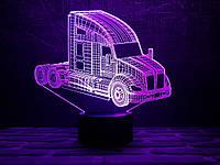 Светильник 3D 3DTOYSLAMP Автомобиль 17, КОД: 385700