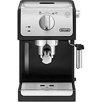 Кофеварка DeLonghi ECP 33.21 1100 Вт, фото 2