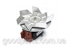 Вентилятор в сборе для духовок Gorenje 815142