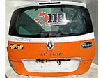 Крышка багажника для Renault Scenic 2009-2017 901006104R
