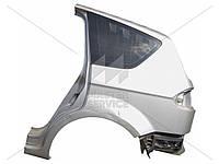 Крыло заднее для FORD S-MAX 2006-2015 1417399, 6M21R27851AA
