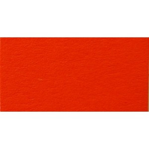 Папір д/дизайну Tintedpaper А4 (21*29,7 см) №40 помаранчевий 130г/м, без текстури Folia