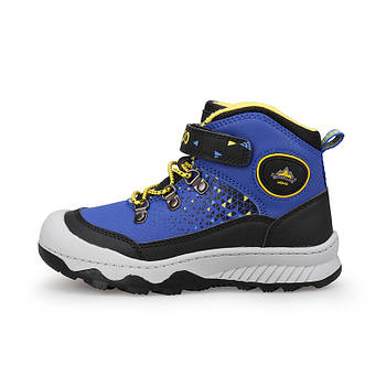 Ботинки для мальчика Uovo