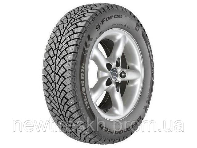 BFGoodrich G-Force Stud 215/60 R16 99Q XL (шип)