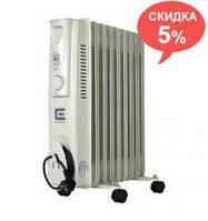 Масляный радиатор ELEMENT OR 0920-9+ скидка 5% + бесплатная доставка